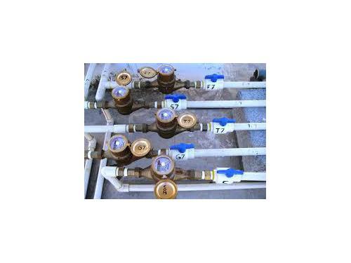 Serviços em Instalações hidraulicas prediais e residenciais