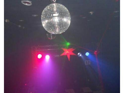 Discoteca sky mix
