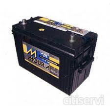 Bateria Moura 12V- 100AH - MI100HE Livre de Manutenção - bateria original de Montadora Principais Aplicações - MASSEY FERGUSON / MAXION: tratores MF 265, 275, 285, 290, 610, 620, 750, MF 55, 65, 65X 65R, 85, 85X 86, 95X 9150, 9170. MERCEDES BENZ: 712