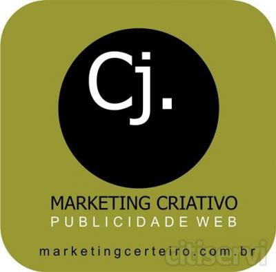 A CJ MARKETING CRIATIVO é uma empresa de Web Marketing que cadastra sua empresa em 250 sites de anuncios na internet para aumentar sua presença online e melhorar sua participação no Google. Veja agora o preço no site www.marketingcerteiro.com.br