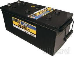 Bateria Moura 12V 150ah MP 150BD livre de manutenção. Bateria para caminhões Bateria para caminhões,onibus e tratores. Principais aplicações - FIAT: 120, 130, 140, 170, 190H, 190T, 210 FIAT ALLIS: AD 14B, 14C, 20-AD20, FL 4C, 8. 14B, S90, 7BTA, 14C