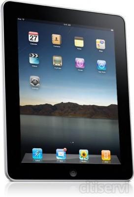 Troca do Touch iPad preto ou Branco R$ 390,00